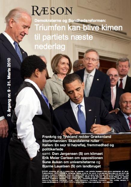 RÆSON ugemagasin #9 – 31/3 2010