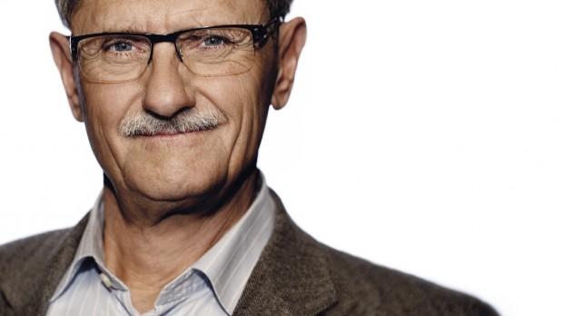 Interview med Mogens Lykketoft: Danmark og den store dreng i klassen