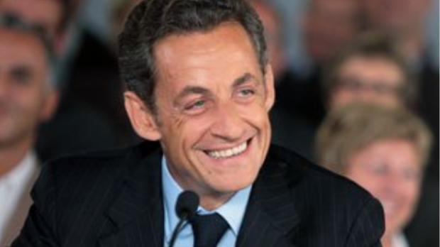 Paris: Lykkelige franskmænd