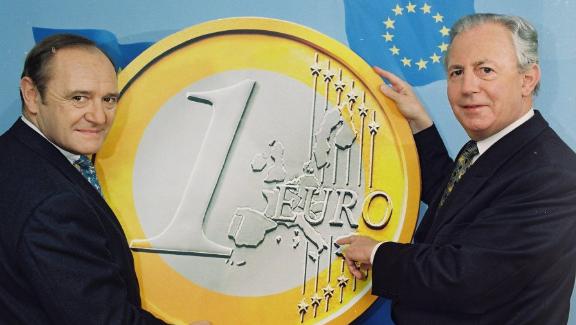 Analyse: Vil krisen være enden på Euroen?