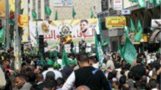 Mellemøsten: Derfor skal Vesten prøve at forhandle med Hamas