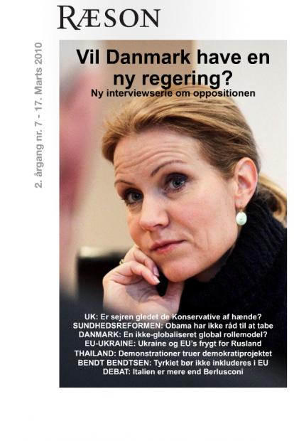 RÆSON ugemagasin #7 – 17/3 2010