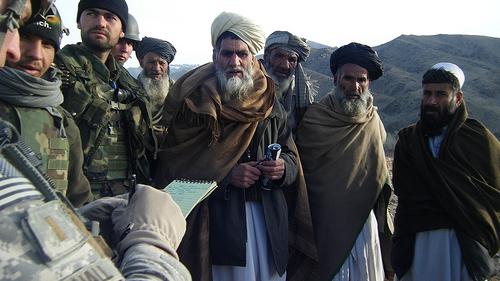 John Dyrby (S) om Afghanistan: Tror regeringen virkelig på en snarlig sejr?