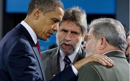 Fra G8 til G20: Det globale magtskifte er en realitet