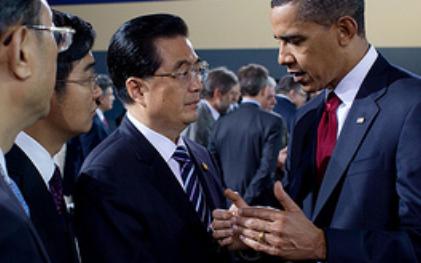 FN: Stormagterne bakker Obama op