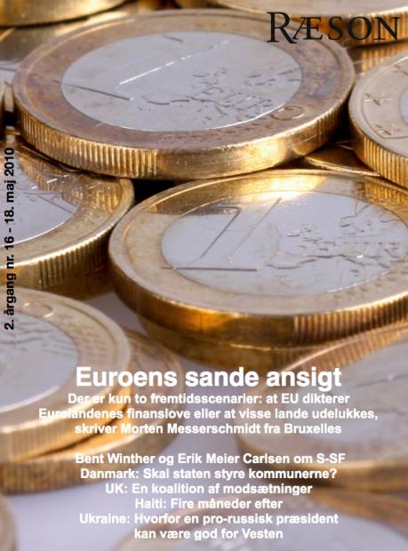 RÆSON ugemagasin #16 – 19/5 2010
