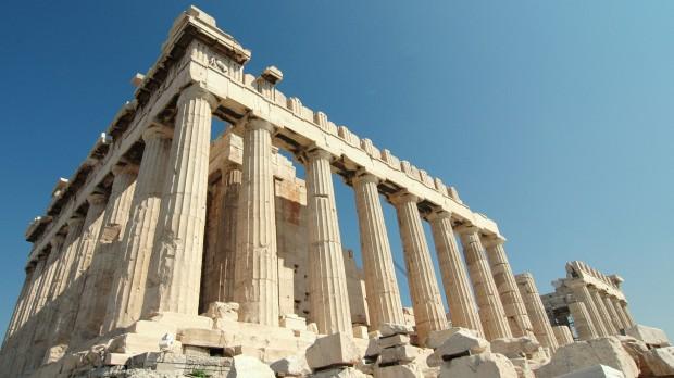 AFGRUNDEN: Den græske krise er kun lige begyndt