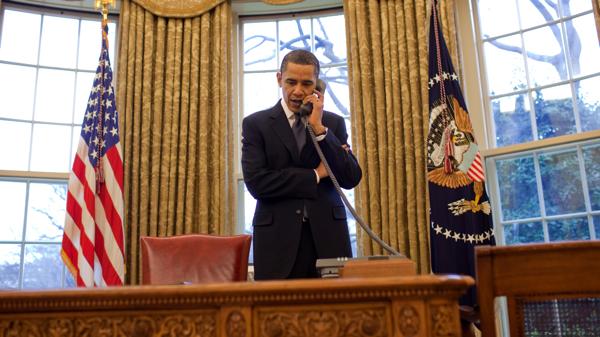 Obama vs. Wall Street: Hævnens time