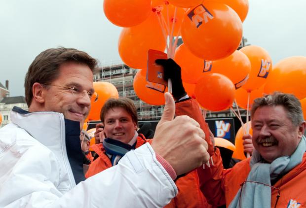 Anders Høeg om Holland: Sparekrav gav valgsejr