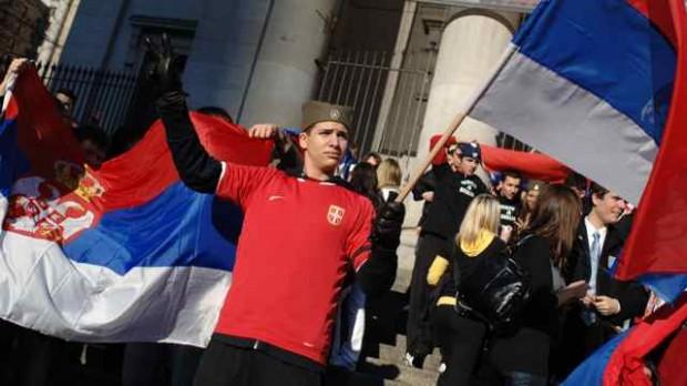 Dea Donkin: Vil Serbien sælge Kosovo for adgang til EU?