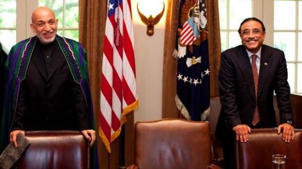 S, SF, Liberal Alliance: Karzai må indgå et kompromis med Taleban