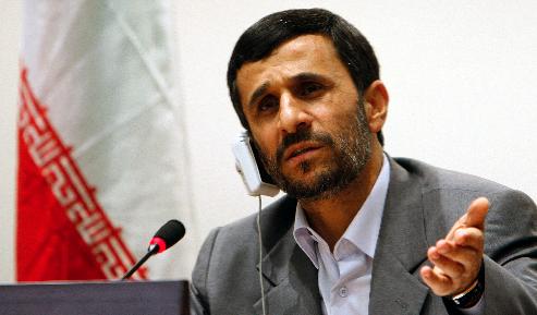 RÆSON i Iran: Hvorfor forandringen er uundgåelig