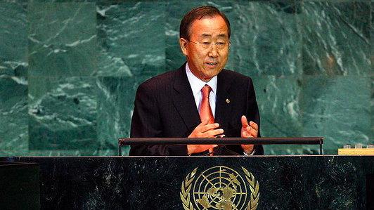 RÆSON REPORTAGE:  Kan FN redde sig selv?