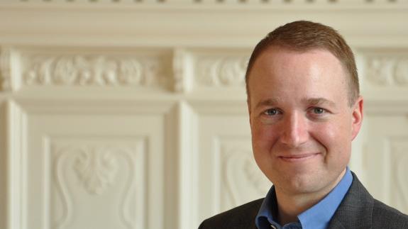Udenrigsordfører Michael Aastrup Jensen (V):  Kun én vej til reform af FN