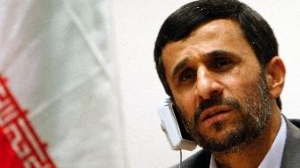 Ahmadinejad i Libanon: Spændingerne i regionen øges
