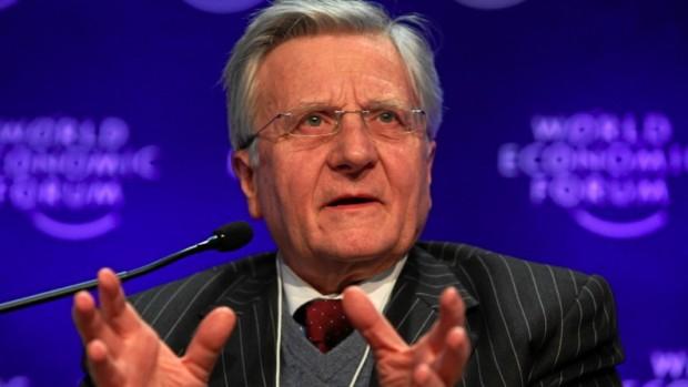 Pisken skal svinges hårdere i EU: Centralbankschef vil stramme kursen over for gældssyndere