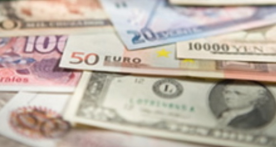 Global krig om penge: Er en valutakurskrig på vej?