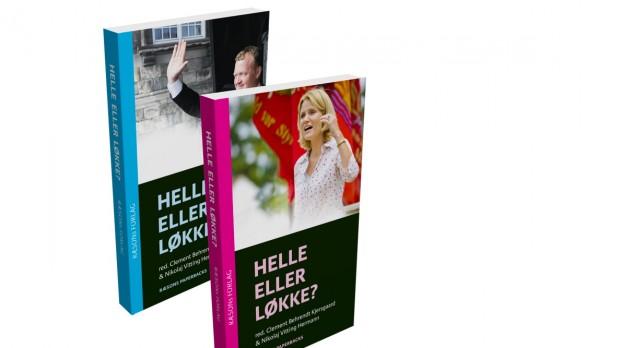 Helle eller Løkke? 240 sider, 199 kr.