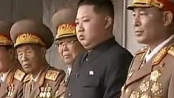 Nordkorea: Fra Kim til Kim