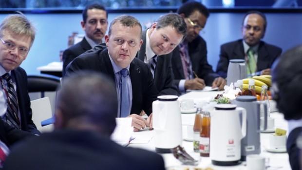 RÆSON spørger 7 økonomer: Først opsving for alvor i 2013