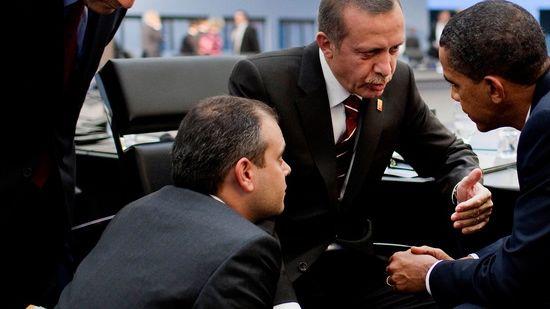 NATO-land i Mellemøsten: Tyrkiet vil være en regional stormagt