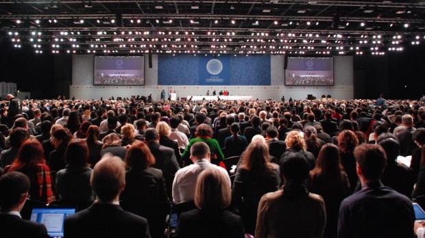 Medier: Hvem skal forklare, når klima bliver til sikkerhedspolitik?
