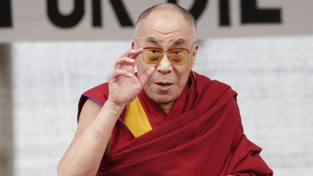 Dalai Lama-effekten: Det koster på eksporten til Kina at mødes med lama'en