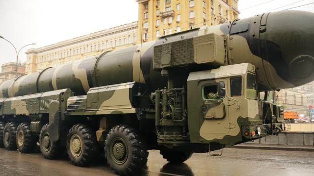 NATOs nye strategiske koncept: De 200 sidste atomraketter i Europa