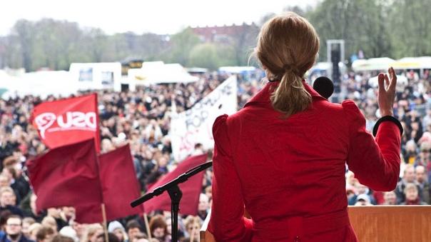 Politiske personsager: Når der går jagthund i vagthunden