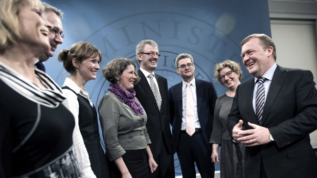 Christian Nissen: Kan politikerne overhovedet styre den offentlige sektor?