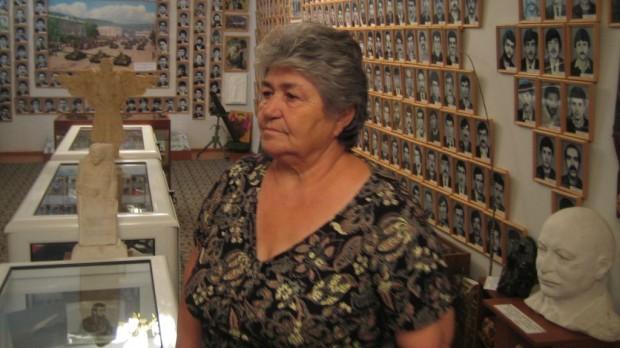 Kaukasus: Konflikten ulmer i Nagorno-Karabakh