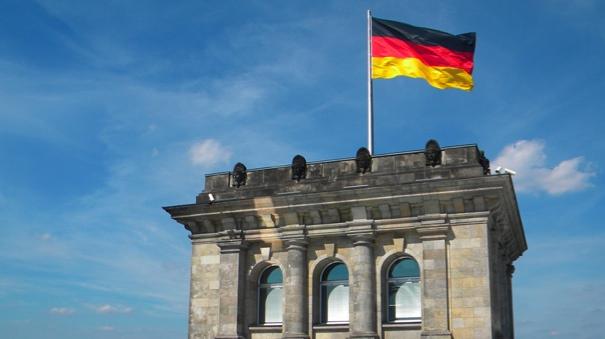 Tyskland:  Er tyskerne ved at få et nyt højrefløjsparti?