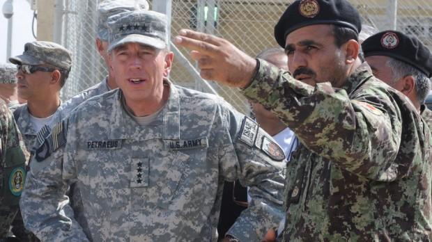 Peter Dahl Thruelsen: Vi når målet – Afghanistan har sine sikkerhedsstyrker i 2014