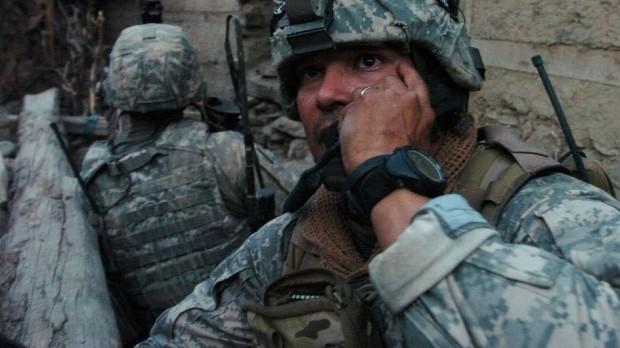 """Peter Viggo Jakobsen om oppositionens Afghanistan-forslag: """"Ikke voldsomt realistisk"""""""