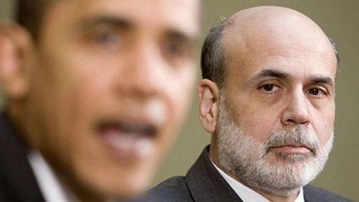 The Fed: Centralbankdirektøren, der vil redde USA
