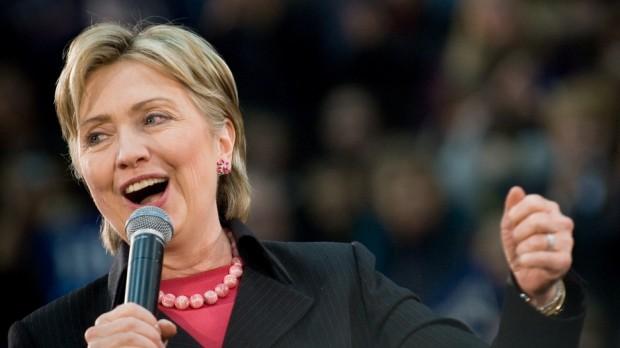 Hillary Clinton: Kan hun redde Obama?