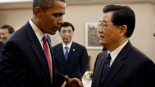 USA-KINA: Kina, USA og kampen om verdensøkonomien