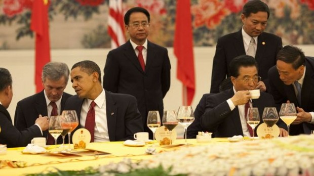 China Rising:  Fredelig opstigning eller civilisatorisk konflikt?
