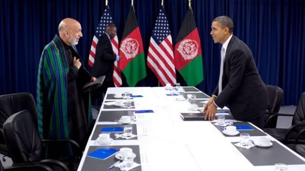 Har vi tabt krigen i Afghanistan? To synspunkter