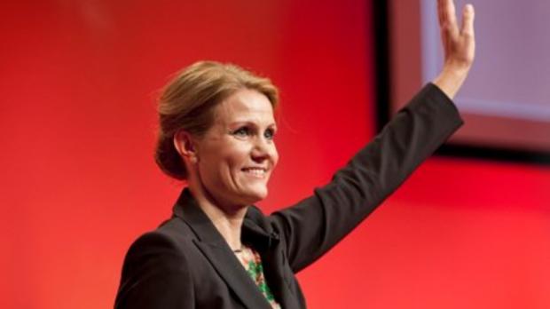 Troels Mylenberg om Christiansborg: Da Danmark fik en opposition