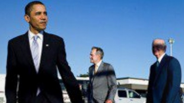 """Afghanistan: """"Hvis ikke Obama skynder sig, bliver det for sent at vende folkestemningen"""""""