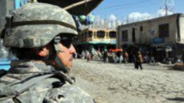 Vi skal vinde i Afghanistan