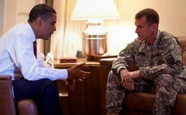 USA: Alle præsidentens løfter