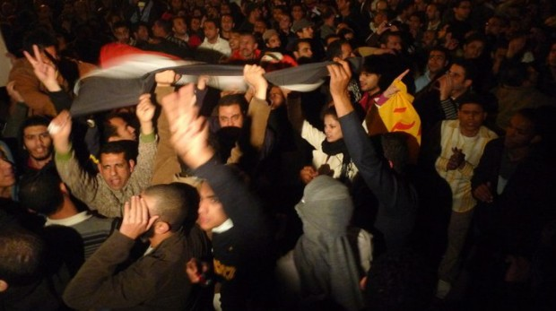 Naser Khader: Det Muslimske Broderskab kan blive som de kristendemokratiske partier i Europa