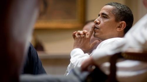 STATUS: Enden på Obamas revolution?