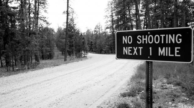 USA: Er det tid til en revidering af våbenloven?
