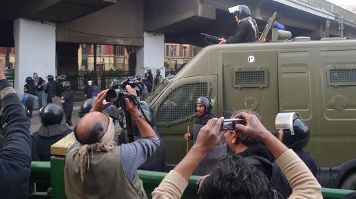 Giora Eiland, tidligere israelsk sikkerhedsrådgiver til RÆSON: Egypten kan ende som Iran