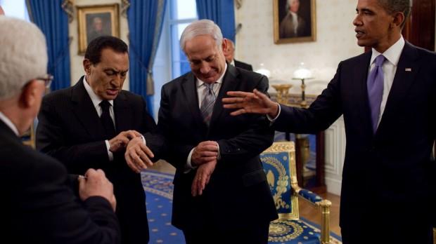 RÆSON spørger eksperterne: Hvad bliver konsekvenserne af Egypten?