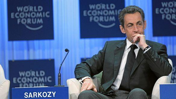 Efter Davos: Euroens fremtid er stadig usikker