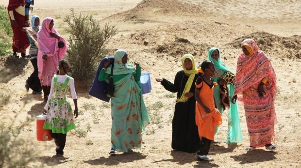 Sudan: Kan landet deles uden at gå i opløsning?